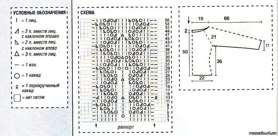 Вязаные кофты реглан вязание сверху схемы на русском языке 61
